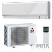 Кондиционер настенный Mitsubishi Electric MSZ-EF25VE2W (White) / MUZ-EF25VE